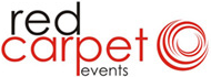 Red Carpet Events Kochi Kerala India Logo