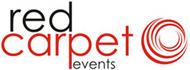 Red Carpet Events Kochi Kerala India Logo